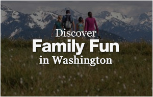 Washington Family Fun