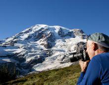 Exploring Mount...