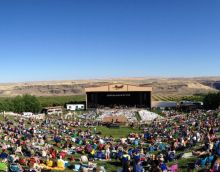 Maryhill Winery Summer Concert Series