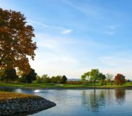 Liberty Lake Golf Course