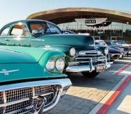 LeMay - Americas Car Museum