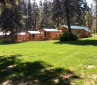 Leavenworth/Pine Village KOA