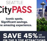 CityPASS - Seattle CityPASS