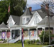 Presby Museum, Home of the Klickitat County Historical Society