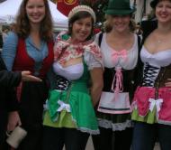 Oktoberfest with Cheryls Northwest Tours