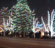 Christmas in Leavenworth with Cheryls Northwest Tours