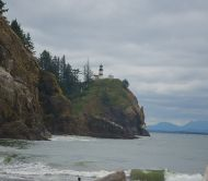 Long Beach 3 days 2 nights tour with Cheryls Northwest Tours