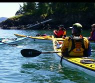 Salish Sea Kayak School