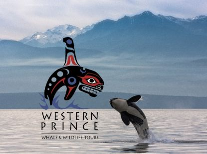 Western Prince Whale & Wildlife Tours - Friday Harbor,  San Juan Island, WA